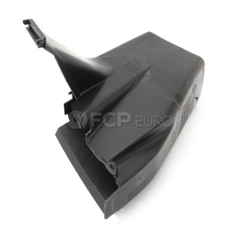 BMW Brake Air Duct Front Right - Genuine BMW 51718235244