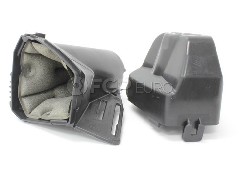BMW Convertible Top Hydraulic Motor Housing - Genuine BMW 54347119635