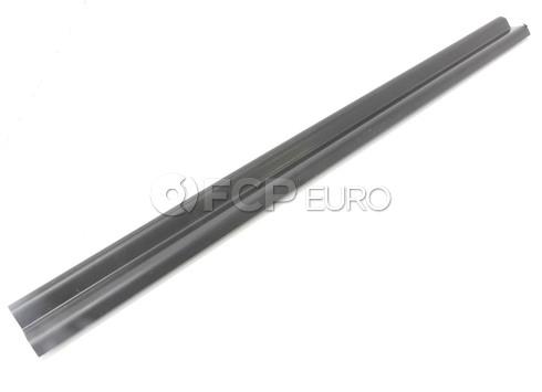 BMW Sill Strip Front - Genuine BMW 51471904595