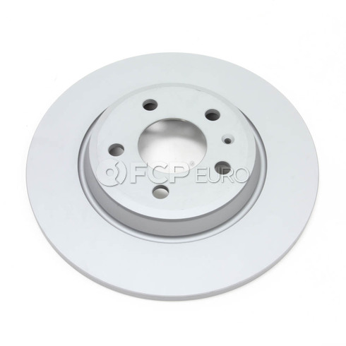 Audi Brake Disc (A4 A5 A6 allroad) - Zimmermann 8K0615601B