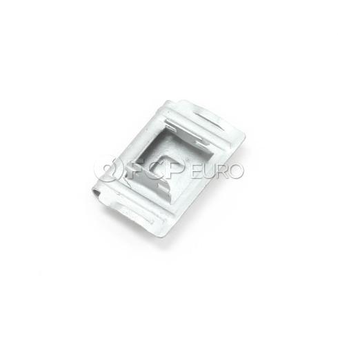 BMW Clamp (Silver) - Genuine BMW 51328164774