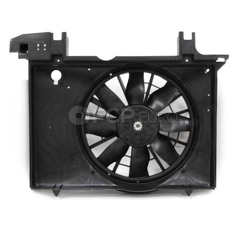 Volvo Cooling Fan Assembly (C70 S70 V70) TYC 9497929