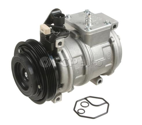 BMW A/C Compressor (318i 318is) - Denso 471-1313