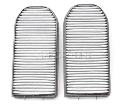 BMW Cabin Air Filter Set - Meyle 64319272810