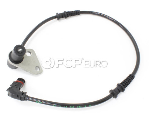 Mercedes ABS Wheel Speed Sensor Front Right - Genuine Mercedes 2025402117