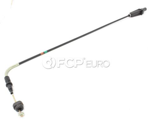 BMW Bowden Cable F Cruise Control - Genuine BMW 65718351429