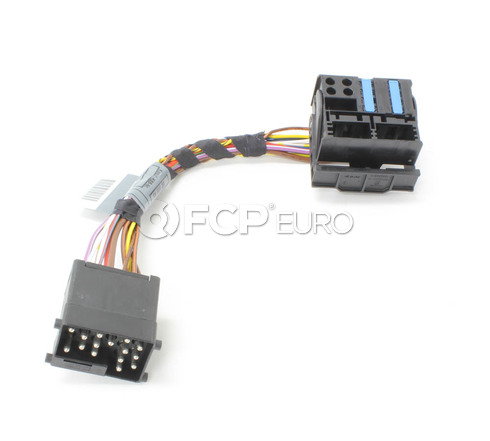 BMW Adapter Cable Radio - Genuine BMW 61126913957