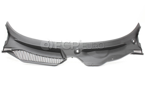 BMW Windshield Cowl Cover - Genuine BMW 51717017022