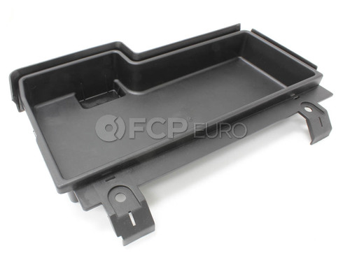 BMW Trunk Tray Left - Genuine BMW 51478193797