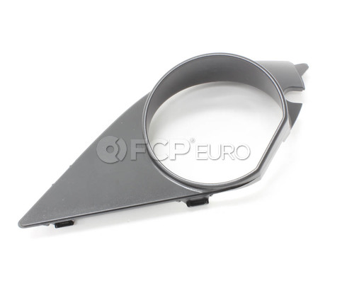 BMW Cover Fog Lamp Right (M) - Genuine BMW 51117896604