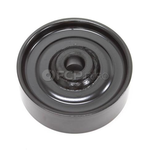 Mercedes Engine Water Pump Pulley (E320) - Genuine Mercedes 6132050210