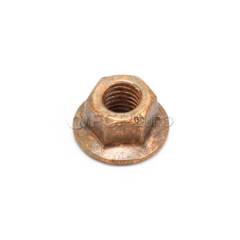 BMW Exhaust Manifold Nut - Genuine BMW 11721437202