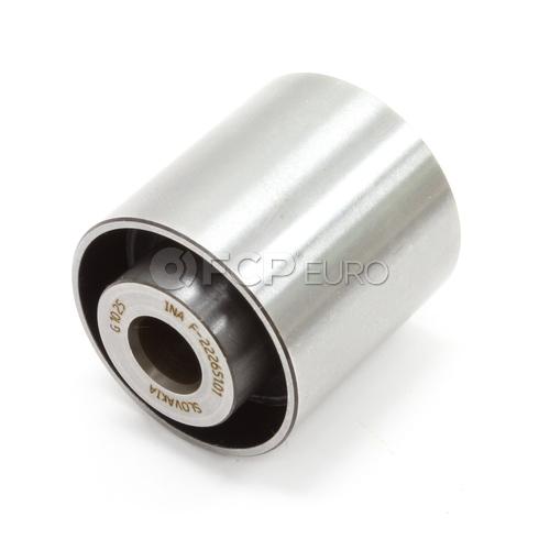 VW Timing Belt Roller (Golf Jetta Passat) - INA 028109244