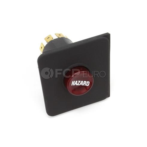 BMW Hazard Warning Switch (English) - Genuine BMW 61311359948