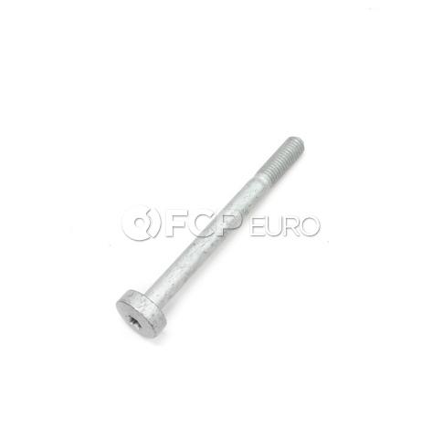 BMW Fillister Head Screw - Genuine BMW 51117070198