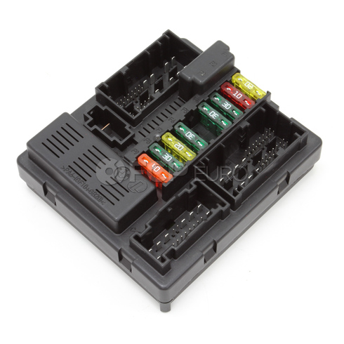 BMW Power Distribution Module - Genuine BMW 12637560626