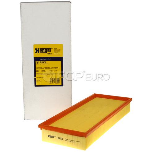 Audi Air Filter - Hengst 077129620