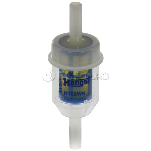 Mercedes Fuel Filter (190D 220D 240D) - Hengst 0014774201