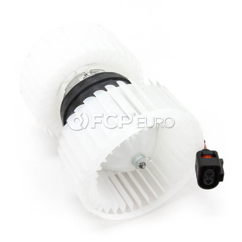 Audi Blower Motor (A8 S8) - Genuine VW Audi 4E0959101A