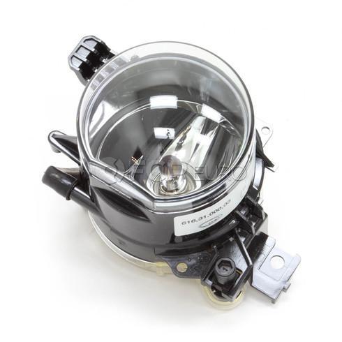 BMW Fog Light Left (745Li 745i 750Li) - ZKW 63176943415