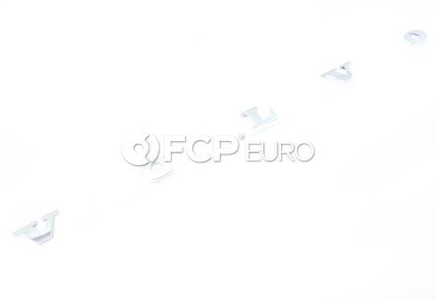 Volvo Emblem (S60 V70) - Genuine Volvo 31283005