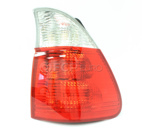 BMW Tail Light Assembly Right (X5) - Genuine BMW 63217164474