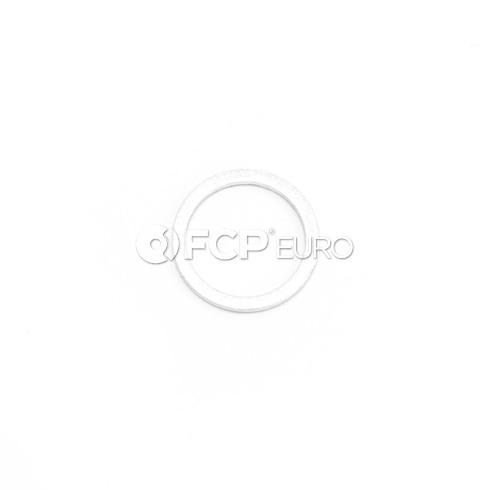 VW Audi Turbocharger Oil Line Gasket - Genuine VW Audi N0138149
