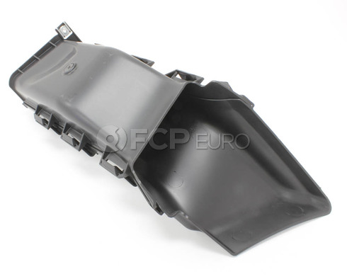 BMW Front Left Brake Air Duct - Genuine BMW 51717121569
