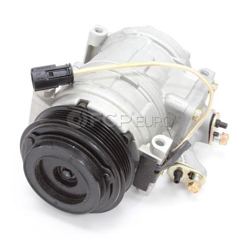BMW A/C Compressor (740i 740iL) - Behr 64528385917