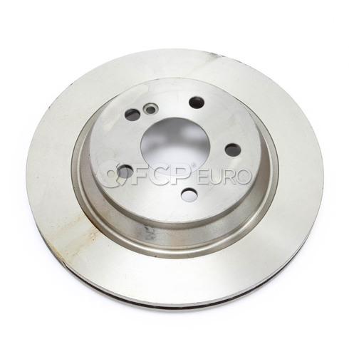 Mercedes Brake Disc (SL) - ATE 2304230412