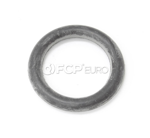 Audi Engine Coolant Pipe O-Ring (V8 Quattro A8 A8 Quattro) - Genuine VW Audi 077121437A