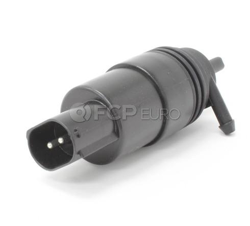 BMW Windshield Washer Pump (5/7-Series E39 E38) - MeyleI 67128360244