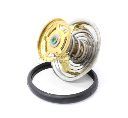 Mercedes Engine Coolant Thermostat - Genuine Mercedes 6022000015