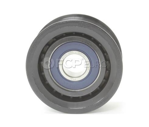 Mercedes Drive Belt Idler Pulley - Genuine Mercedes 0002020919