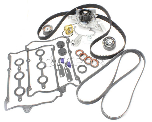 Audi Timing Belt Kit - AUDIS4TBKIT