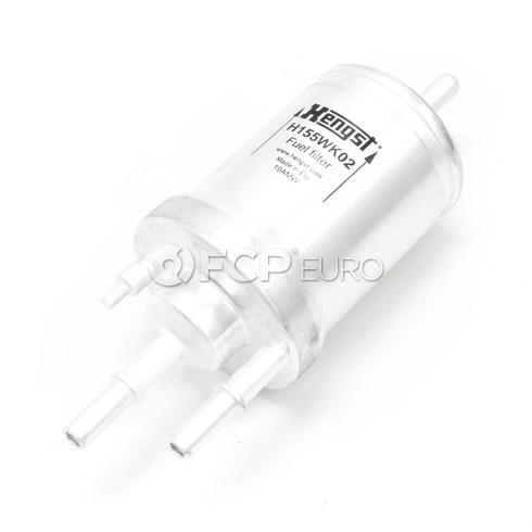 VW Audi Fuel Filter (A3 Quattro Eos GTI) - Hengst 6Q0201051J