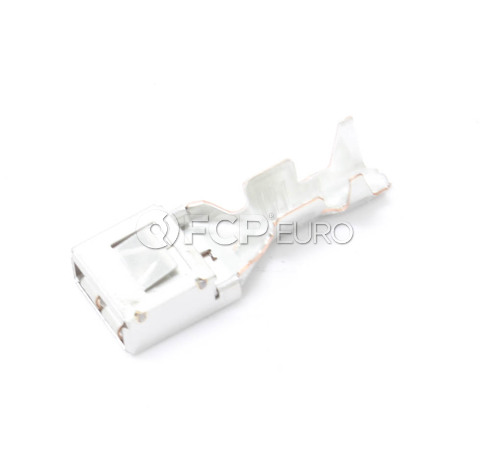 BMW Socket Contact Elo Power - Genuine BMW 61138364842