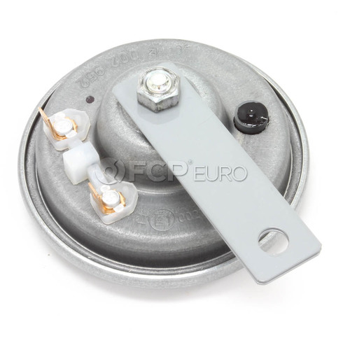 Mercedes OE Horn High Tone 400hz (ML Series) - Hella 1635420220