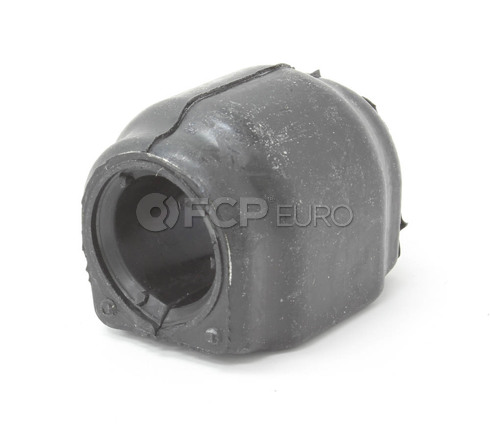 BMW Stabilizer Bar Bushing Front (320i) - Genuine BMW 31351126577