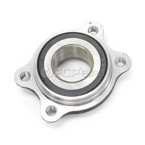 Audi Wheel Bearing Kit - SKF 4E0407625