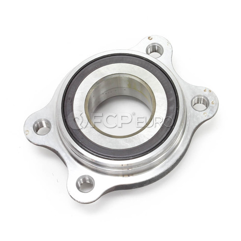 Audi Wheel Bearing Kit - SKF 4E0407625