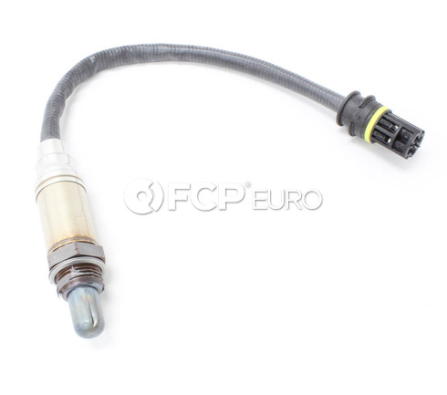 BMW Oxygen Sensor Front - Genuine BMW 11781742050