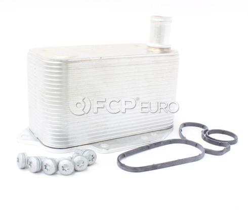 BMW Engine Oil Cooler (335d X5) - Genuine BMW 11427788462