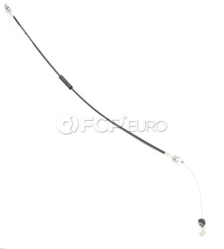 Volvo AT Kickdown Cable (240 740 760 780 940) - Gemo 1239932