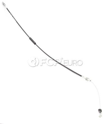 Volvo AT Kickdown Cable (240 740 760 780 940) - Gemo 1239932