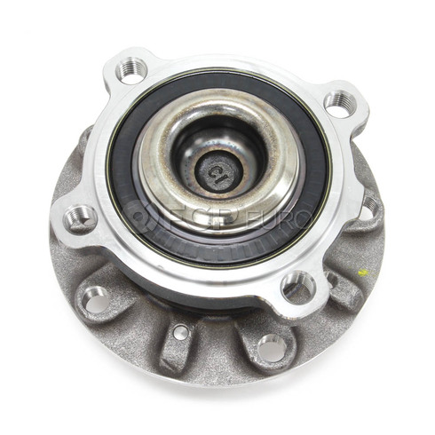 BMW Wheel Hub Assembly Front (E39 M5) - FAG 31222229360