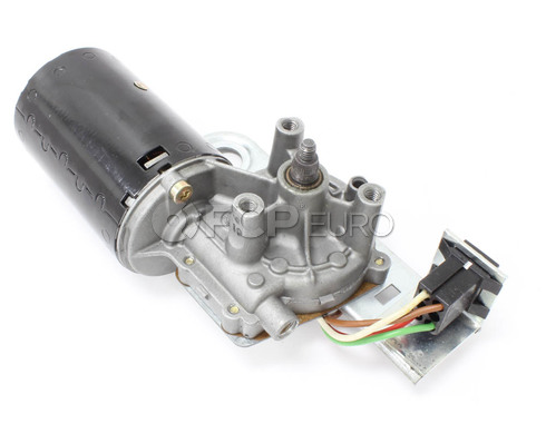 BMW Windshield Wiper Motor - Genuine BMW 61611373385
