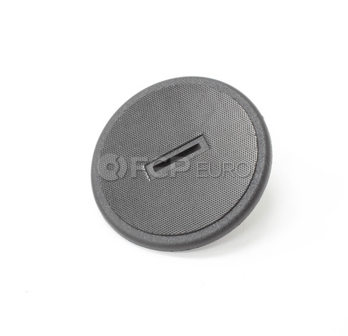 BMW Velcro Element With Screw Thread (D 50mm) - Genuine BMW 51477056606