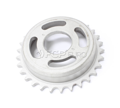 BMW Engine Timing Camshaft Sprocket Rear Right (525i 528i M3 Z3) - Genuine BMW 11311735144
