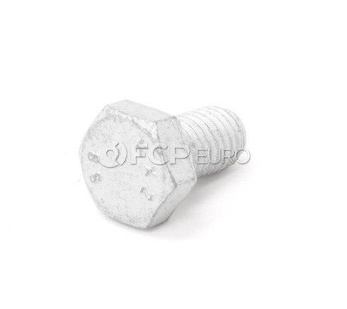 BMW Hex Bolt - Genuine BMW 07119902922